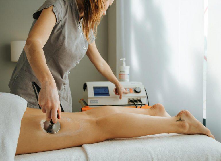 fisioterapia para competicion