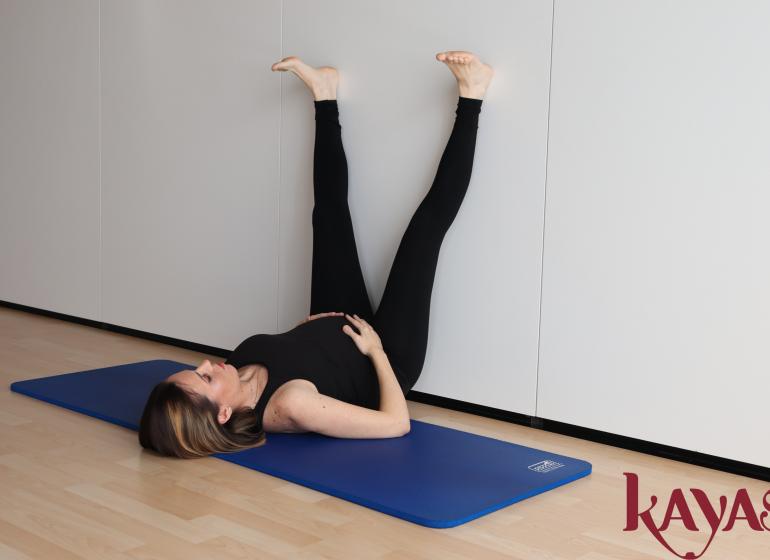 ejercicios para dolor de espalda en mujeres embarazadas