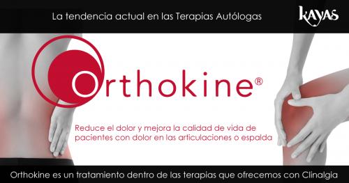 Orthokine-en-kayas